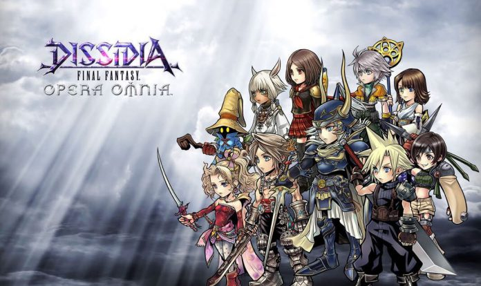 Dissidia Final Fantasy: Opera Omnia - Beginner guides & FAQs