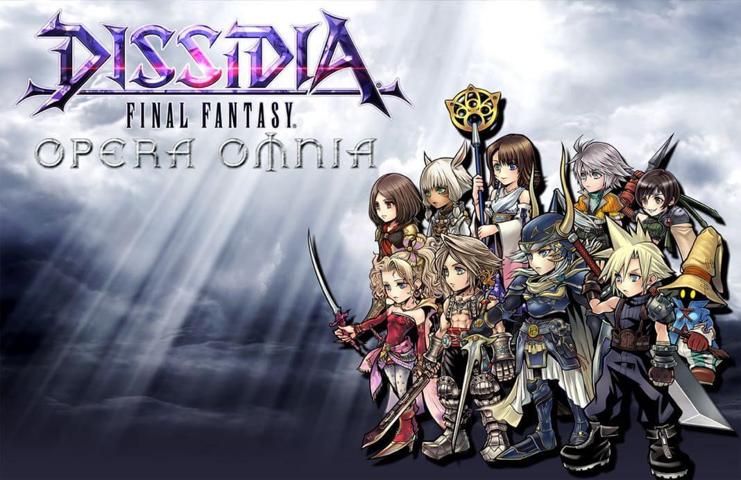 Dissidia Final Fantasy: Opera Omnia (DFFOO) - Global Tier List