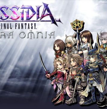 Dissidia Final Fantasy: Opera Omnia (DFFOO) - Global Tier List