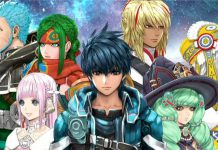 Star Ocean: Anamnesis Global - New Units Summary