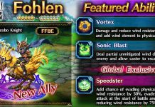 Forgotten Unit Boot Camp: Fohlen