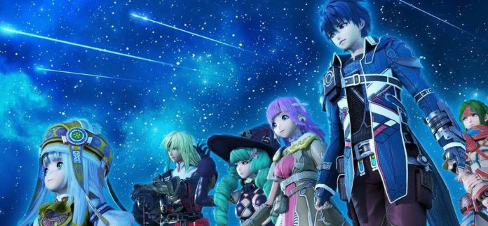 Star Ocean: Anamnesis - Strongest assist, and rushing assist skills