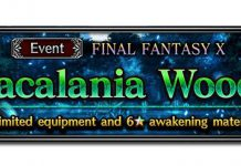 Should I Farm That? Macalania Woods (FFX)