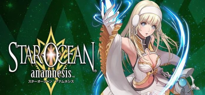 Future characters in Star Ocean: Anamnesis to watch out for