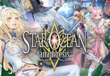 Star Ocean Anamnesis Bug