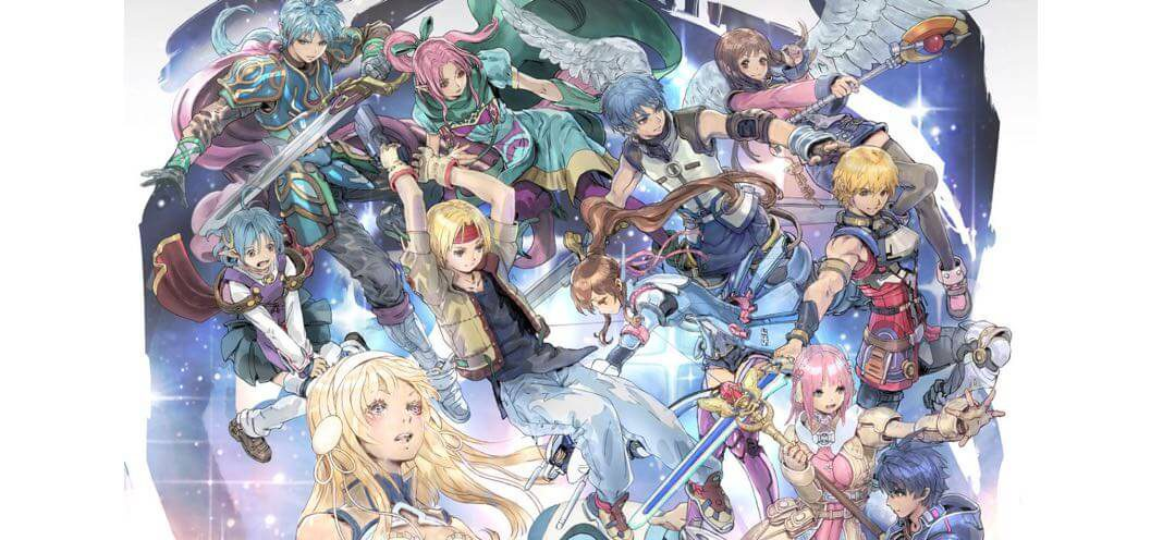 Star Ocean: Anamnesis Tier List