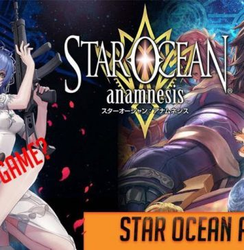 Star Ocean: Anamnesis - Global release: Frequently Asked Questions