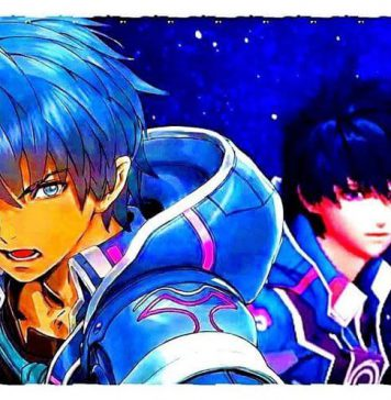 Star Ocean: Anamnesis - Attacker List