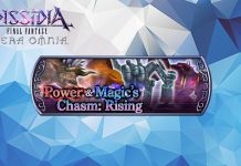 Power & Magic's Chasm Rising (Best Waifu, Papa & Vincent) 35k Scores