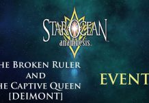 Event Guides: The Broken Ruler and the Captive Queen [DEIMONT]