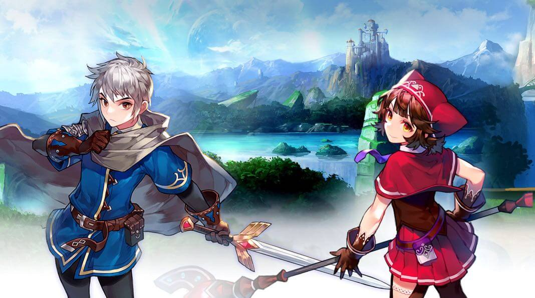Knights Chronicle Tier List - World Boss