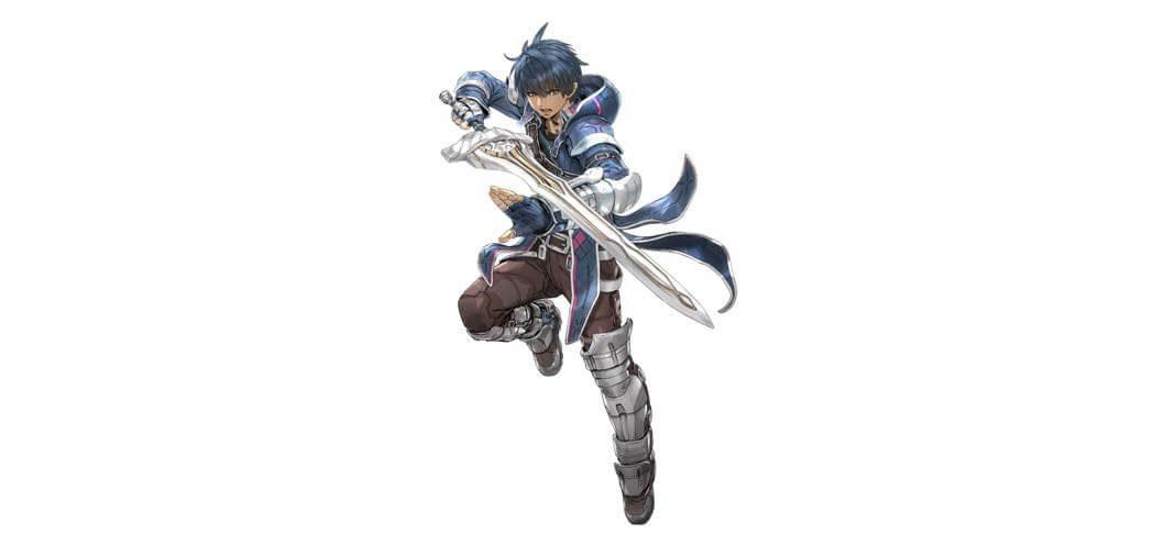 Star Ocean: Anamnesis - One Handed Swords List (Global version)