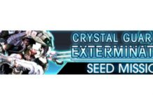 Star Ocean: Anamnesis - Crystal Guardian Mission