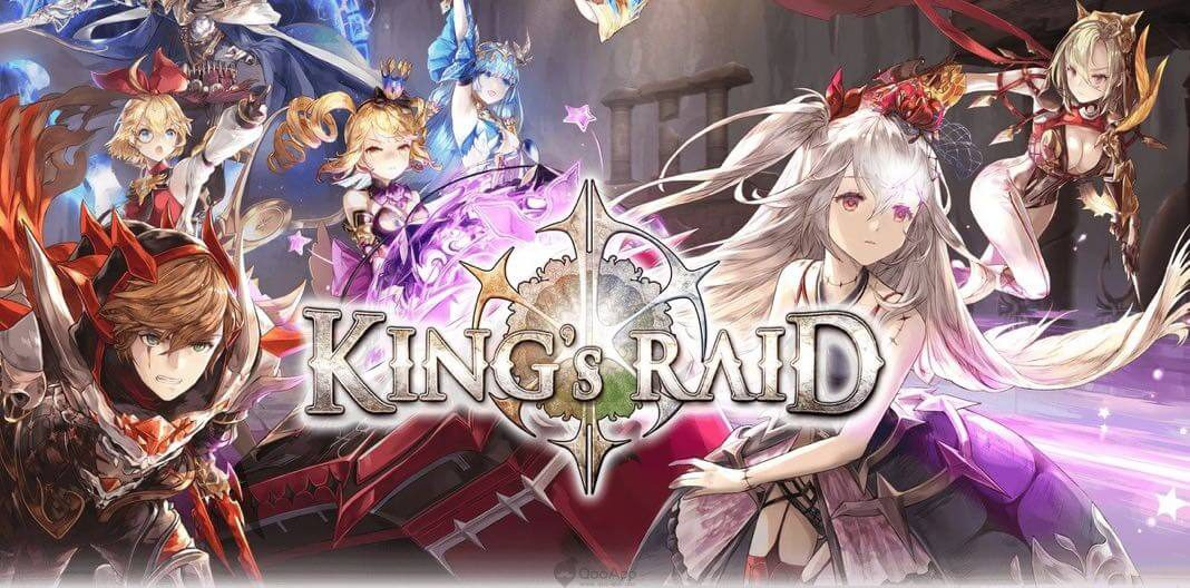 KingS Raid Best Tank 2019 King's Raid tier list for all classes & Beginner tips