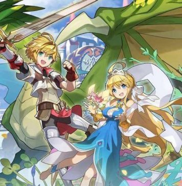 Dragalia Lost - Release: How to play, reroll guides, and FAQs