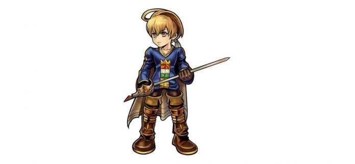 The Bench List: A Second Look at Ramza Beoulve (Part 1) ~ The Mightiest Trap