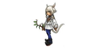The Bench List: A Second Look at Y'shtola Rhul ~ Thrower of Stones