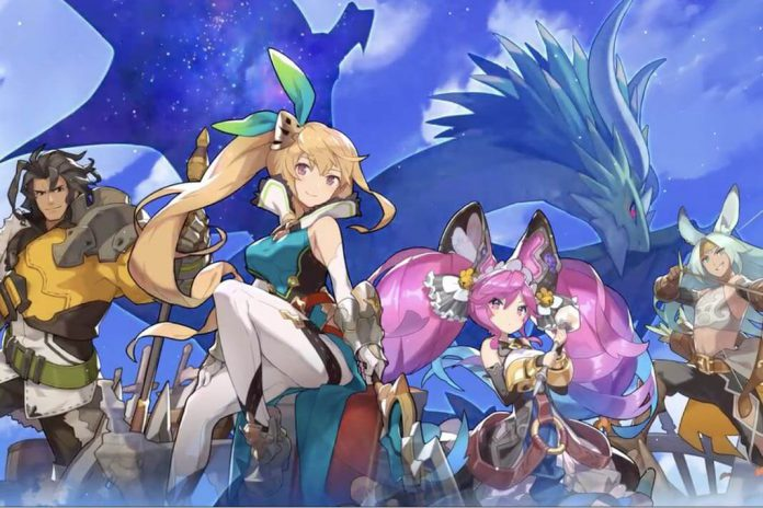 [Guide] Dragalia Lost Beginner: Power Level To 1600 Gold Emblems In A Week!