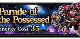 Quick & Dirty Indignant Parade of the Possessed fight tips