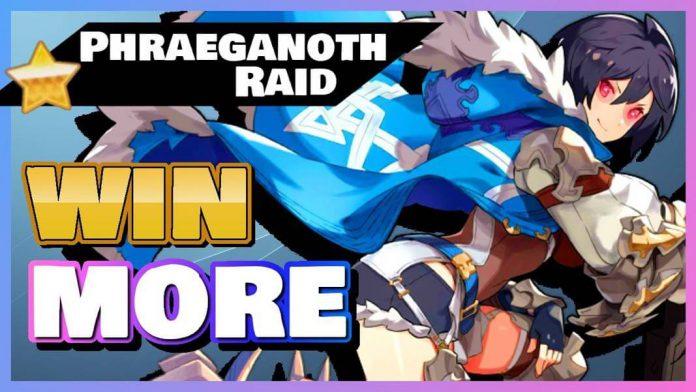 General raid tips
