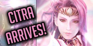 Final Fantasy Brave Exvius - Unit Review: Citra