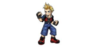 Zell Dincht ~ Character evaluation and discussion