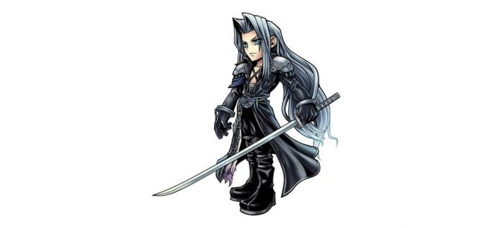 Sephiroth – The REAL Character Evaluation