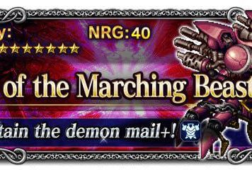 Guide: Marching Beasts (Europa) - Two Methods
