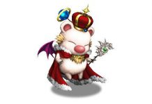 Mog King events - What bonus unit % should I aim for?