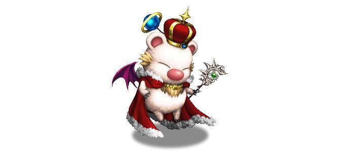 Mog King events - What bonus unit % should I aim for?