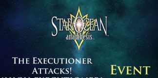 Event Guide: The Executioner Attacks! [HIGH EXECUTIONER]