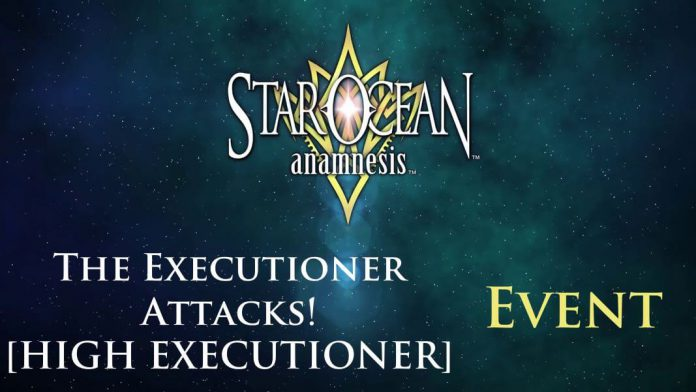 Event Guide: The Executioner Attacks! [HIGH EXECUTIONER]