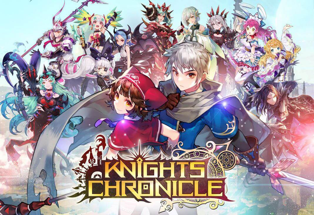 Knights Chronicle Tier List - Arena