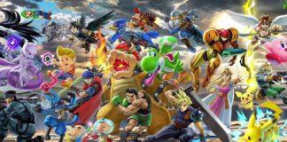 Super Smash Bros Ultimate Tier List - Characters Unlock Guide