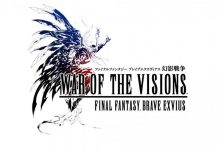 War of the Visions: Final Fantasy Brave Exvius teaser from Square Enix