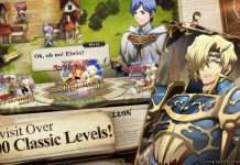 Langrisser Mobile Beginner Guide - Overview of some aspects in game