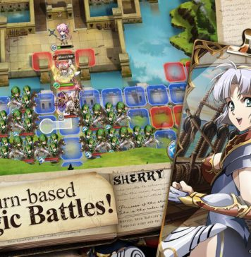 Langrisser Mobile Guide - All the basic that you need to know
