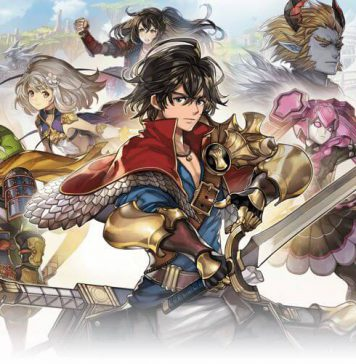 Another Eden Tier List - Simple list evaluation for rerolling