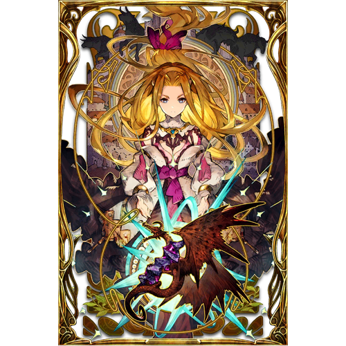 trousseau war of the visions tier list reroll guide